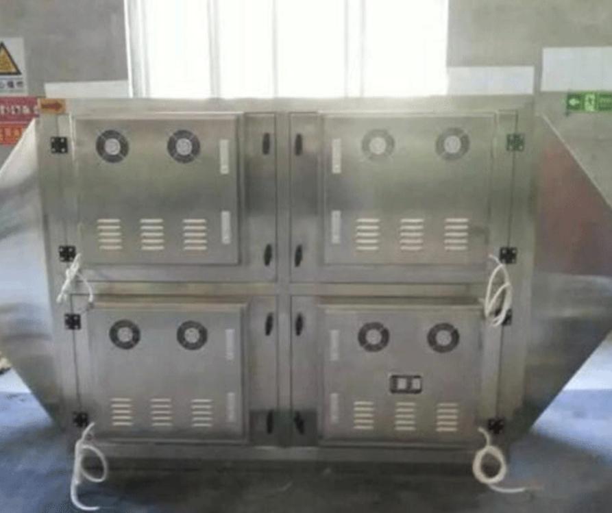 氧泵如何解决电压暂降(晃电)问题?