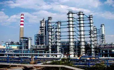石化行业工厂