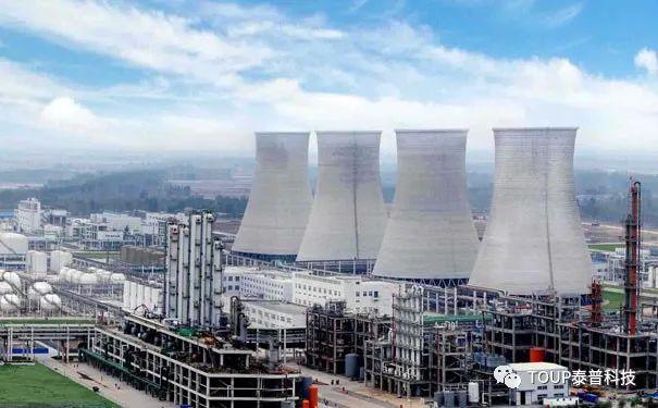 电压暂降对氯碱工业的影响