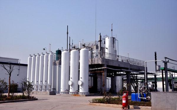 防晃电技术在氯碱生产中的应用