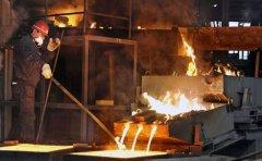 晃电对钢铁企业能源厂的影响