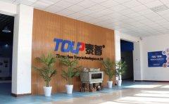泰普公司产品如何应对晃电
