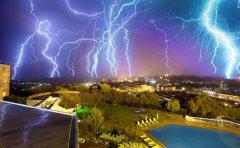 晃电对炼化企业电力系统的影响